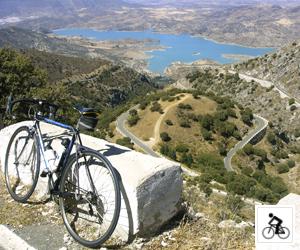 Alamillos - Sierra Grazalema