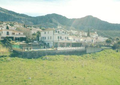 Principal Sierra Alta