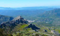 Paisajes Sierra de Grazalema 2