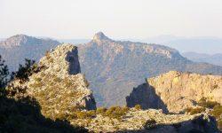Sierra de Grazalema senderismo