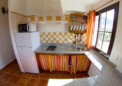 La Casa Imagen 16 Sierra Alta