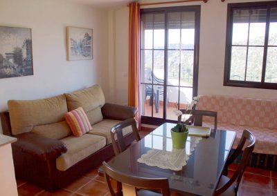 La Casa Imagen 2 Sierra Alta