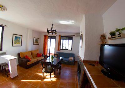 La Casa Imagen 25 Sierra Alta