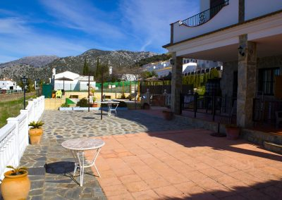 La Casa Imagen 4 Sierra Alta