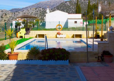 La Casa Imagen 5 Sierra Alta
