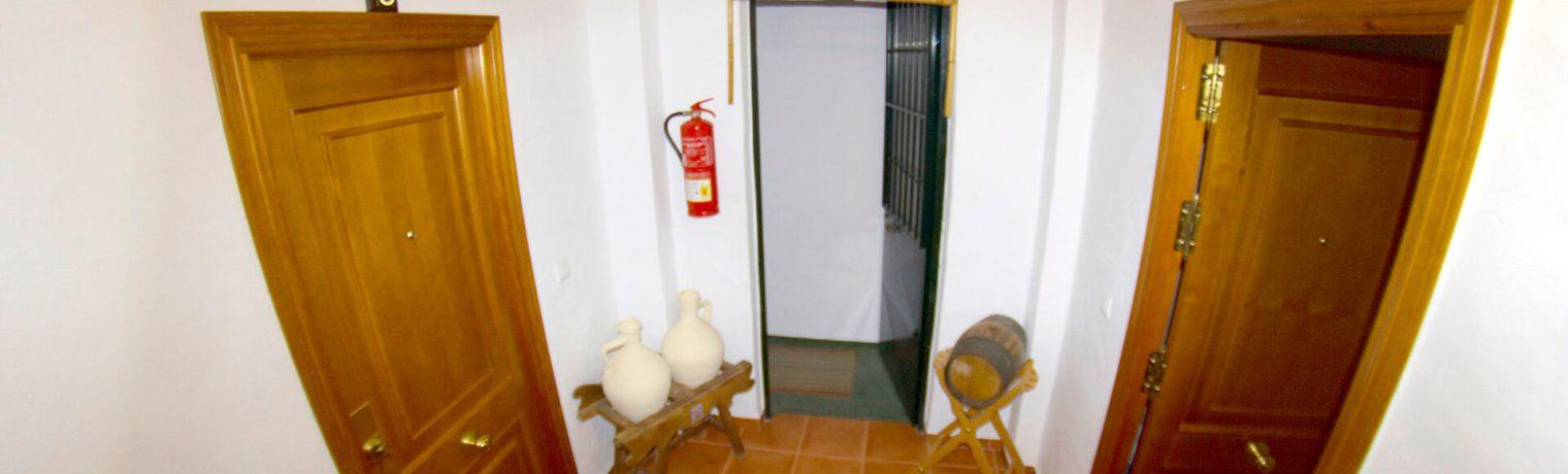 La Casa Imagen 8 Sierra Alta